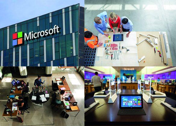 Un nouveau venu dans la famille de Windows 10: Windows 10 Enterprise E3