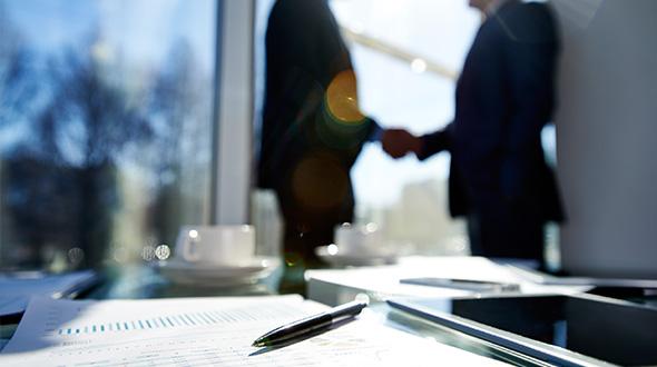 Le leader de la garantie de prêt français choisit Activium-ID pour ses solutions de repli